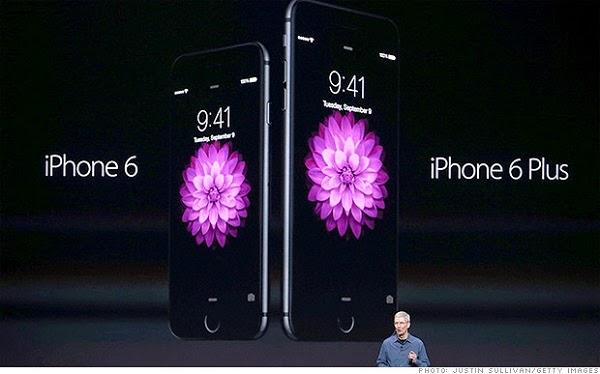 Cơn cuồng phong iPhone càn quét thị trường nội địa Hàn Quốc