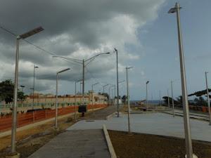 Erosion, compactacion, concreto