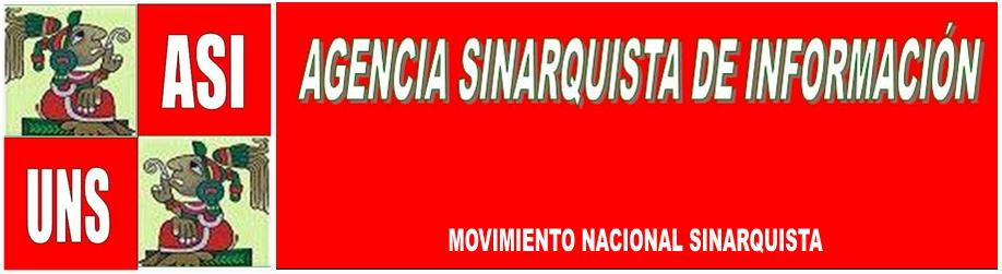 ASI- AGENCIA SINARQUISTA DE INFORMACIÓN