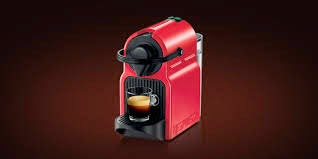 Krups Inissia Nespresso Review