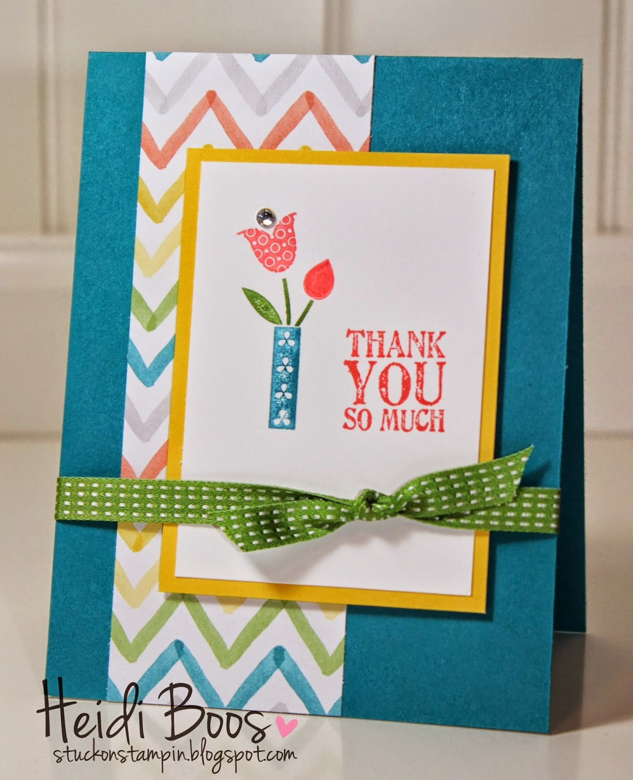 http://stuckonstampin.blogspot.com/2014/01/bright-blossoms-sketch-fm141.html