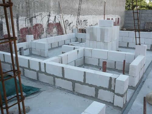 Proyecto pragmalia 351 incrementar el empleo de bloques for Bloques de hormigon baratos