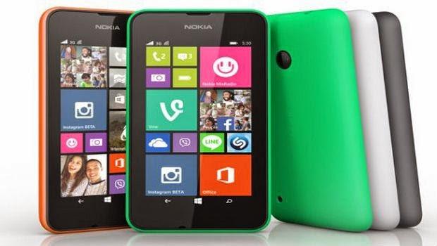 Microsoft Membuat Forum Bebas Diskusi Tentang Lumia 530