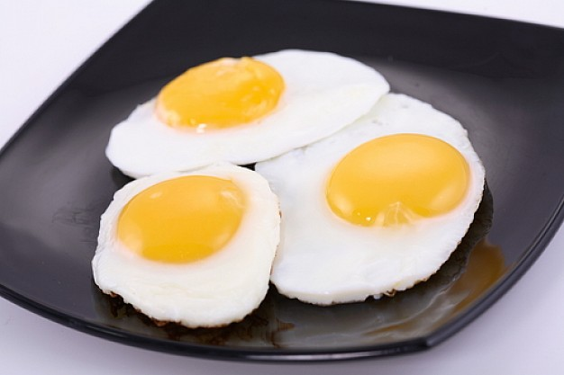 Sarapan Telur, Apa Untungnya