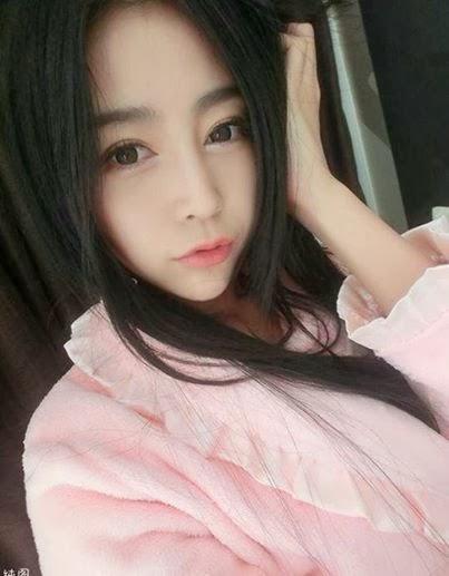 Singapore most beautiful girl