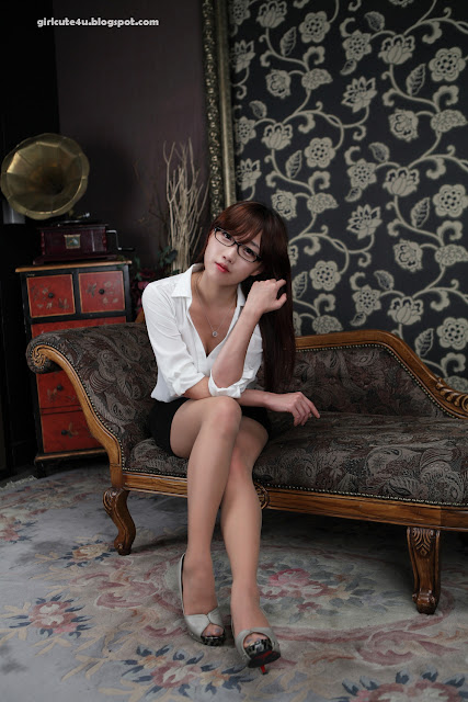 12 So Yeon Yang-Going to Office-very cute asian girl-girlcute4u.blogspot.com