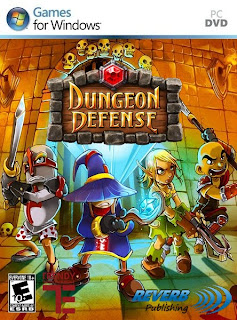 Dungeon Defenders PC Demo