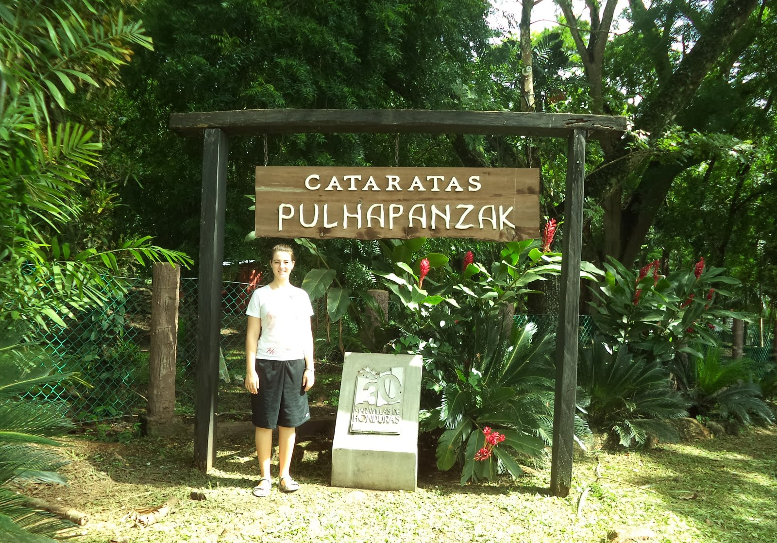 Pulhapanzak on Pday!