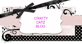 Crafty Catz Challenge Blog Bagde