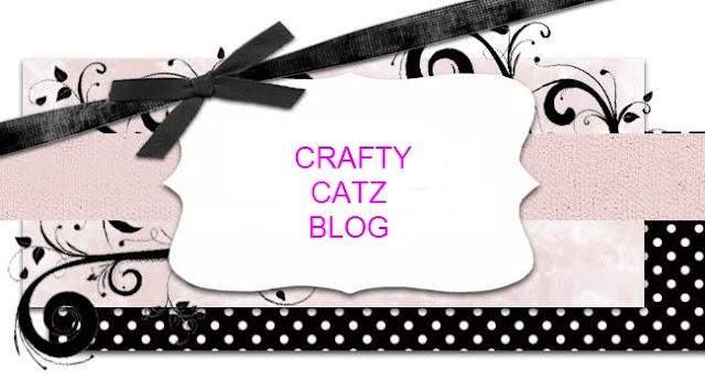 Crafty Catz Challenge Blog Bagde