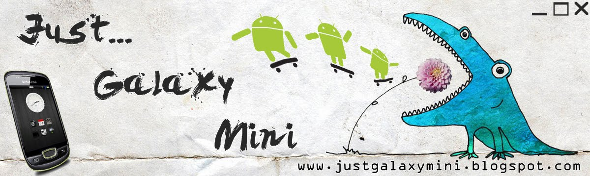 Just Galaxy Mini