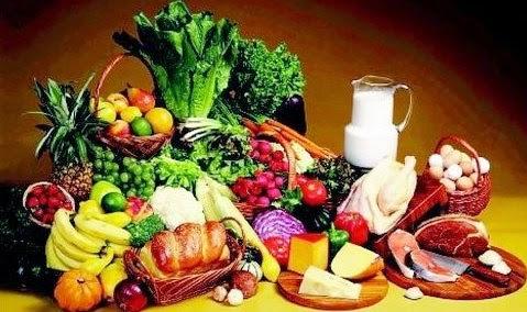 Makanan Penambah Berat Badan Alami