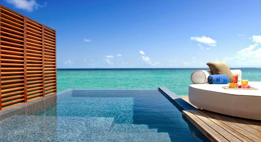 W Retreat & Spa - Maldives