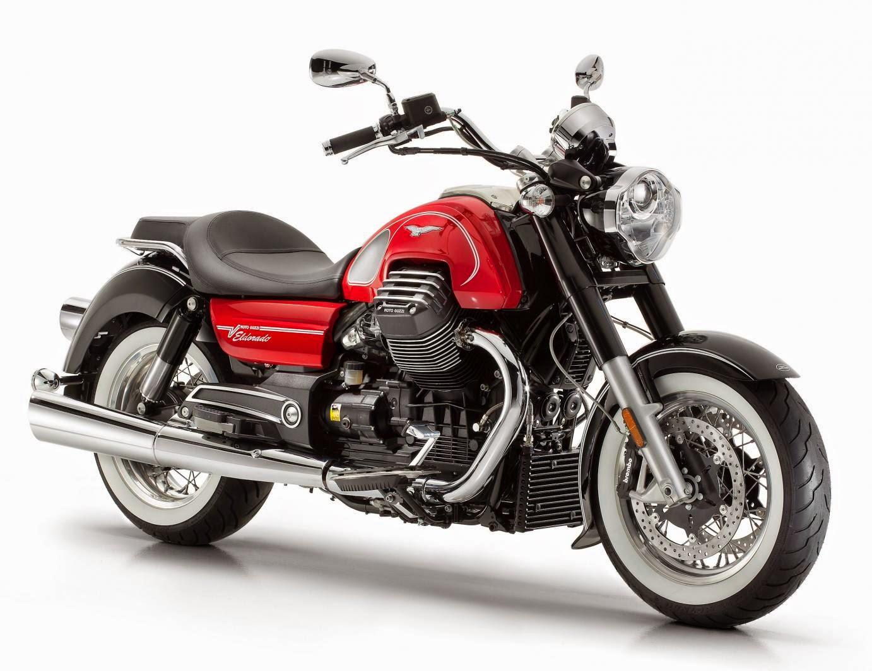 Moto Guzzi El Dorado