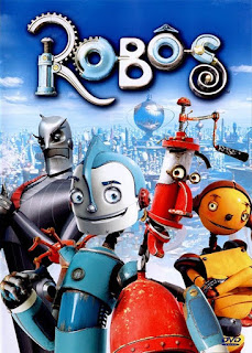 Assistir Robôs Dublado Online HD