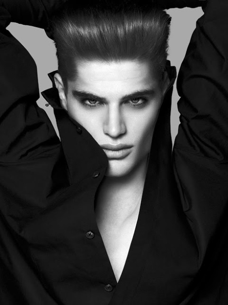 Louis Lemaire Beauty Shot by Dimitris Theocharis