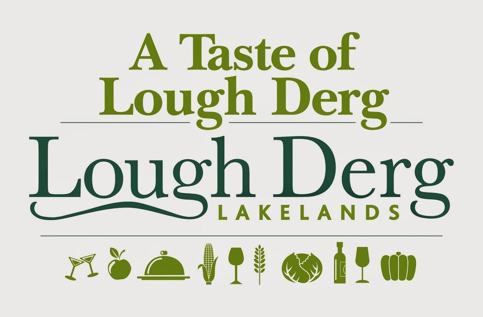 New series provides 'A Taste of Lough Derg'