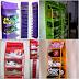 Gantungan sepatu | Hanging shoes organizer
