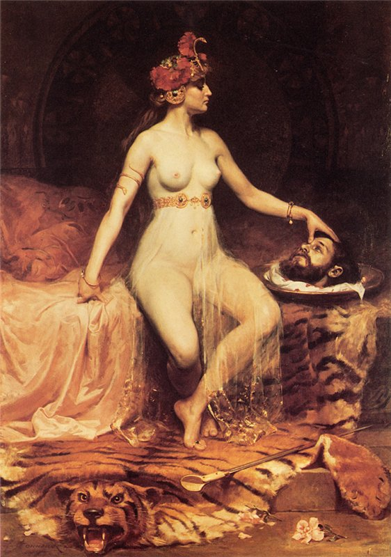 salome bonnaud painting