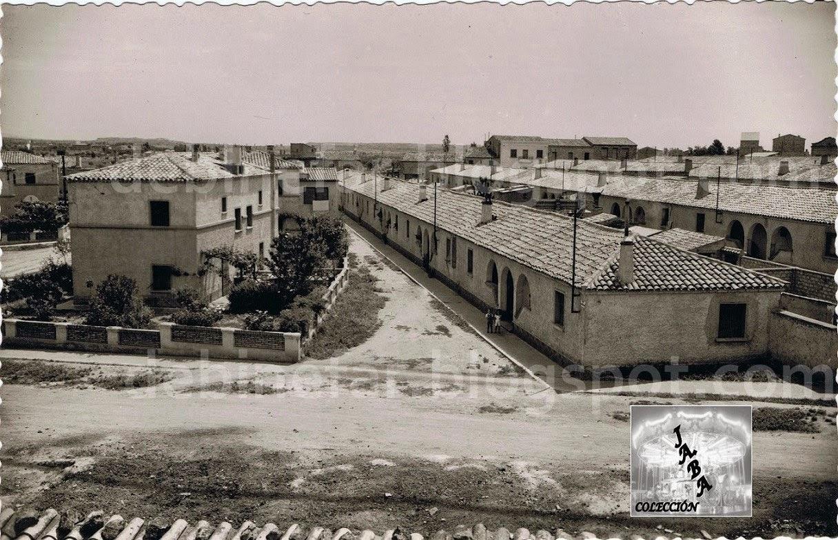 Casas Baratas de Binéfar