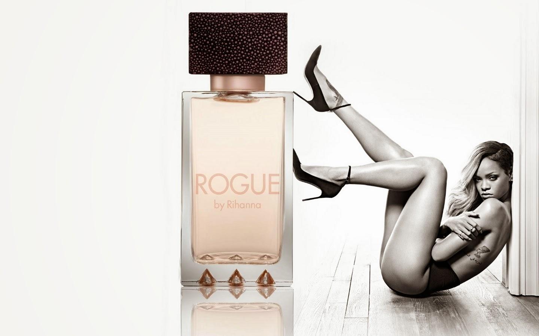Rihanna anuncio de perfume censurado