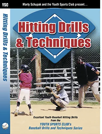 Hitting Drills And Techniques (VIDEO(