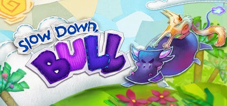 download Slow Down, Bull full pc español