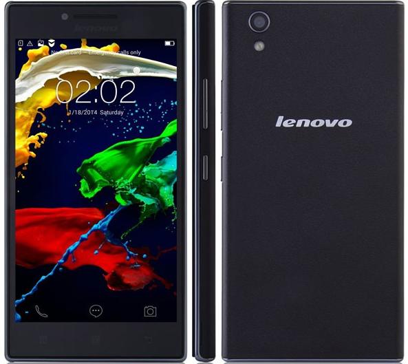 Harga Lenovo P70 terbaru 2015