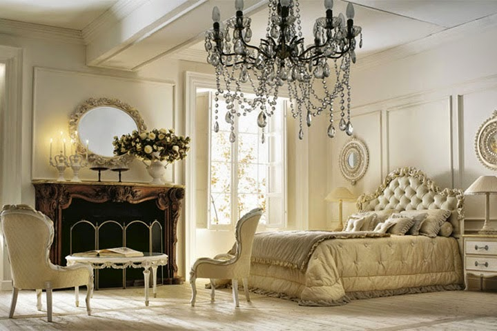 Style Bedroom Design English
