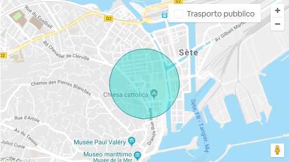 Le Tortue (Sète - FR)