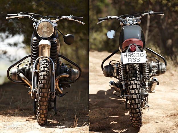 Vintage BMW by CRD Motorcycle3