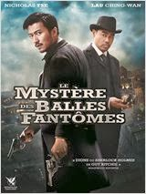 Download Movie Le Mystère des balles fantômes en streaming