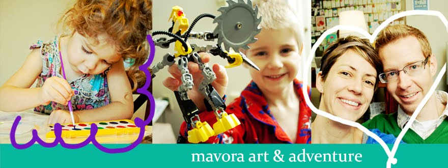 mavora art and adventure