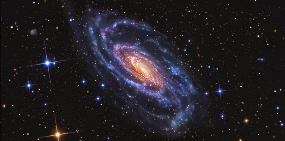 Dating astronomy