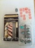 nails à porter L'Oréal Color Riche, réparation ongle, cosmopolite beauté