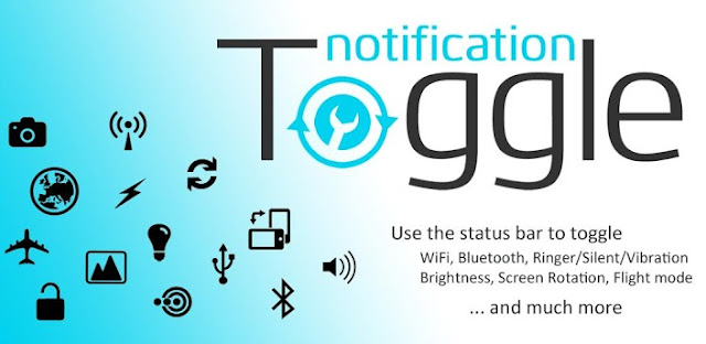 Notification Toggle Premium v2.6.1