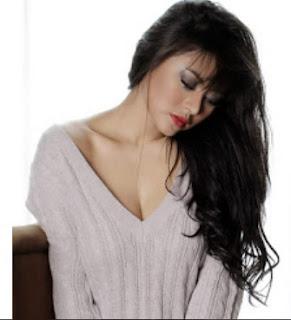 Foto Seksi dan Hot Vitalia Sesha Terbaru 2015