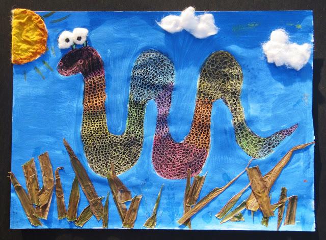 EL ARTE DE CREAR. Actividades de aula: mayo 2011