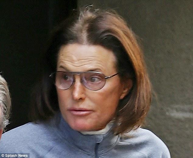 El Nuevo nombre de Bruce Jenner