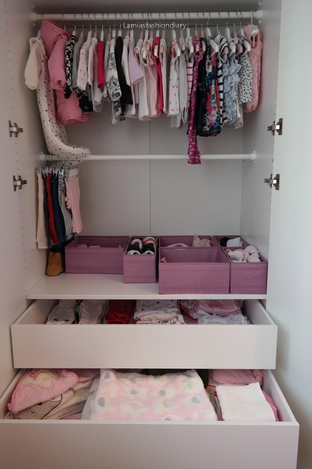 Lamias Fashiondiary: ROSAFARI Baby Zimmer