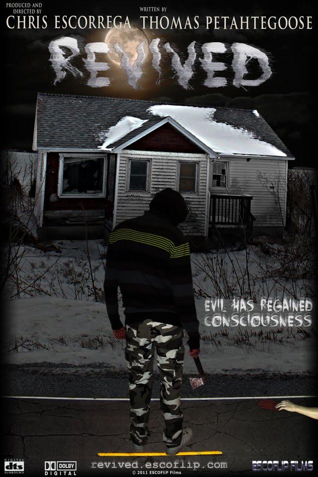 Revived 2011 Poster Chris Escorrega