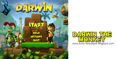 Darwin The Monkey PC Game Free Download