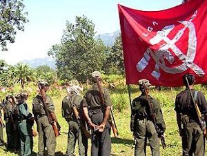 تحيا الحرب الشعبية في الهند