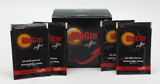 Gingin Coffee Gratis
