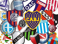 Ver Liga Inicial Ftbol Argentino en vivo