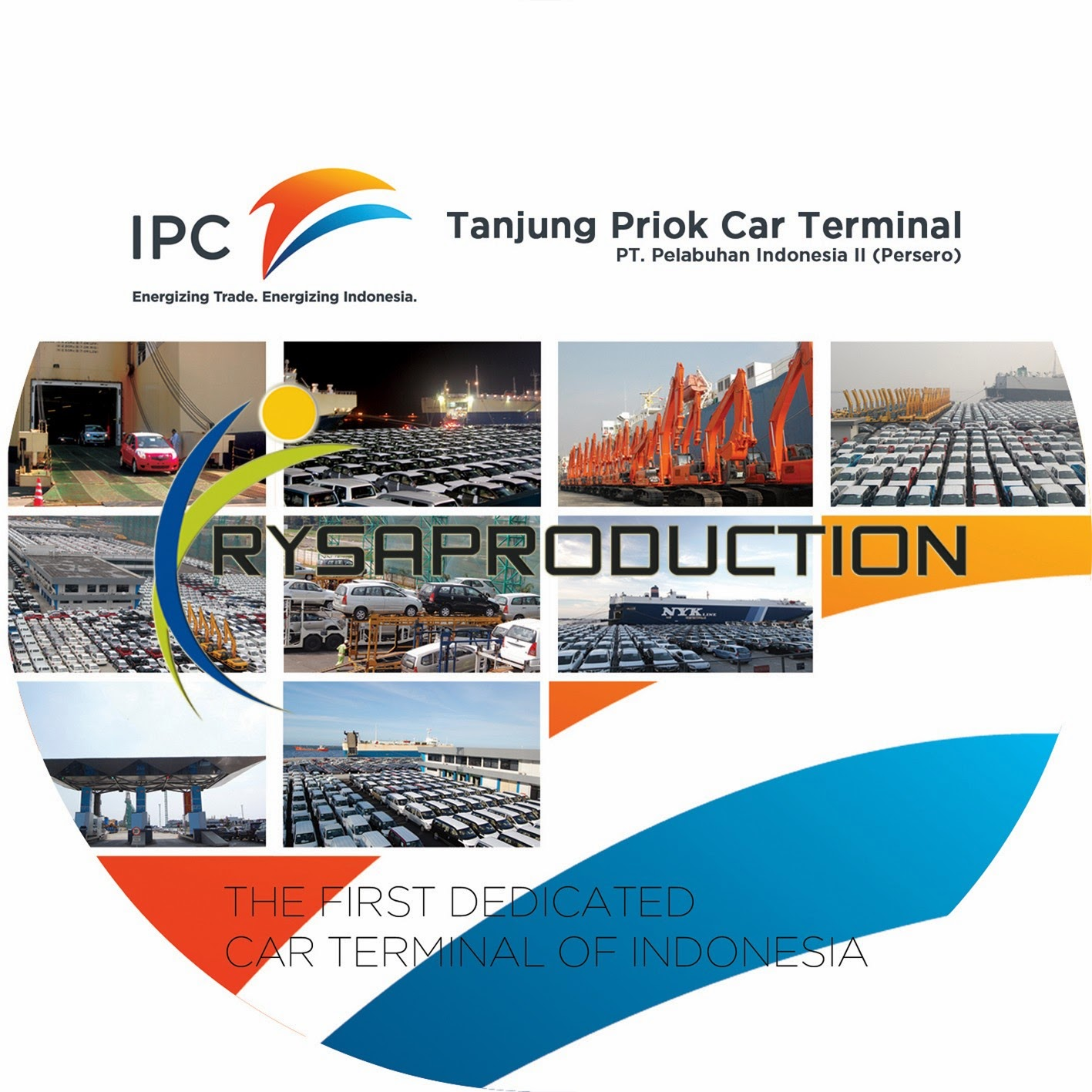 Tanjung Priok Car Terminal