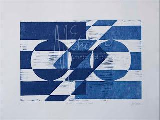 Rectas y diagonales, 2009.Mcchueco