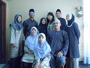 My Beloved Family ^.^