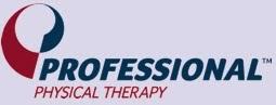 Professional PT logo