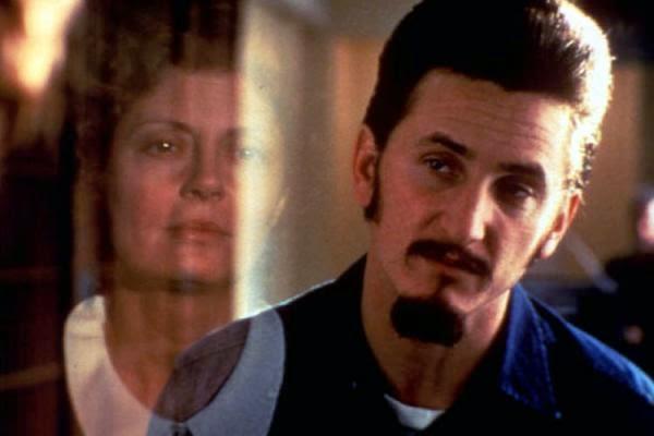 Sean Penn Susan Sarandon pena de muerte